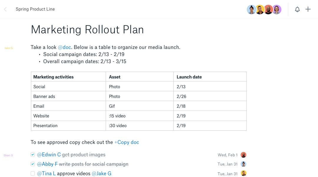 ノートをクラウド上で管理できるツール7選!メモもアイデアも共有しよう!